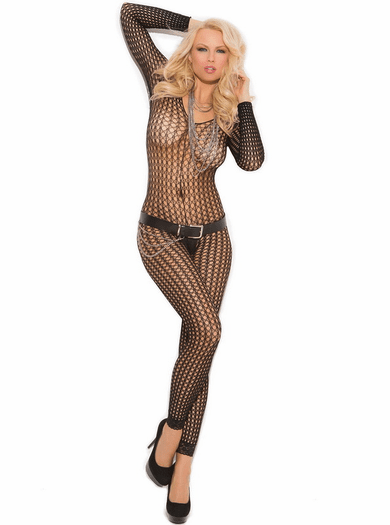 Hotter Than You Bodystocking