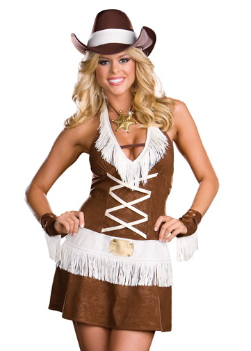 Howdy Partner Costume