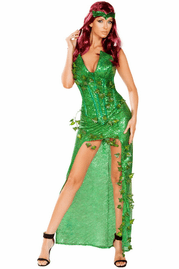 Ivy Lover Costume
