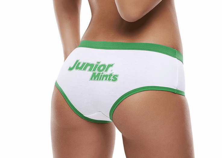 Junior Mints Boyshort