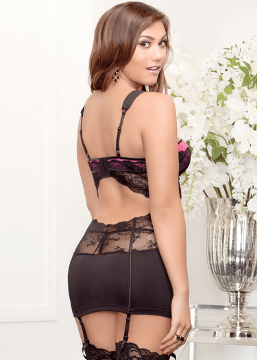 Just To Please You Sexy Chemise