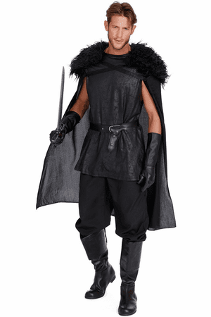 King Of Thrones Costume