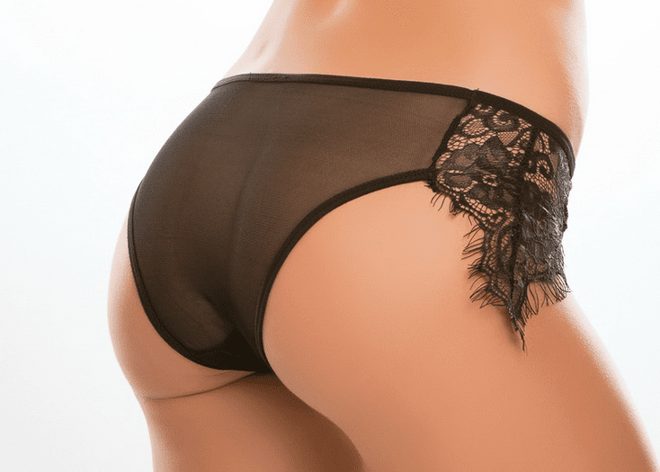 Lavish & Lace Panty