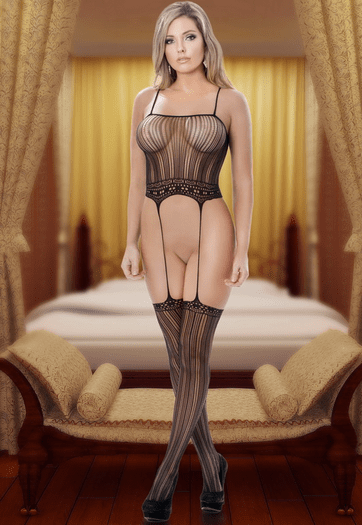 Let's Get It On Bodystocking