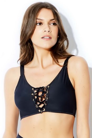 Lethal Weapon Bralette