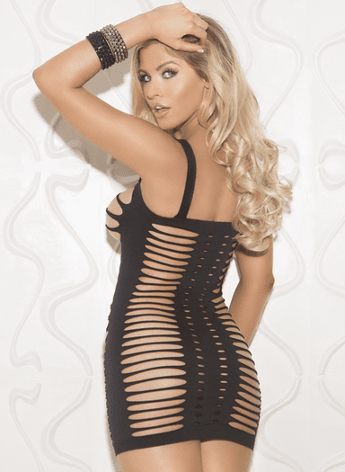 Live It Up Sexy Chemise
