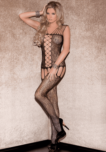 Live To Tease Bodystocking