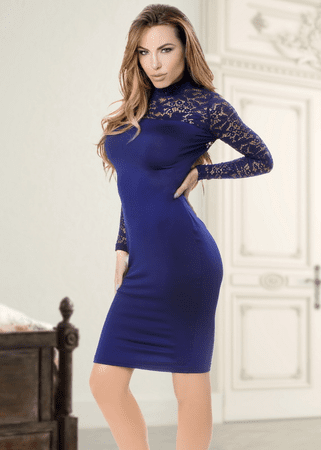 Lost Without You Bodycon Dress