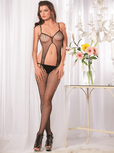 Lots Of Love Sexy Bodystocking