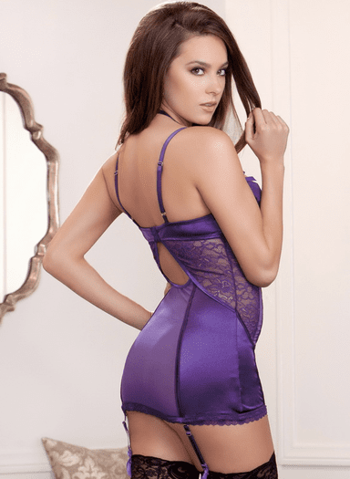 Love In The Air Sexy Chemise