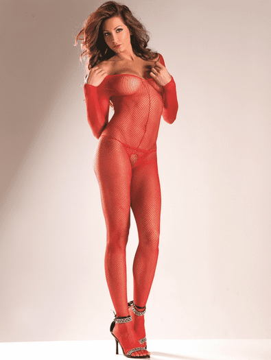 Love Or Lust Sexy Bodystocking