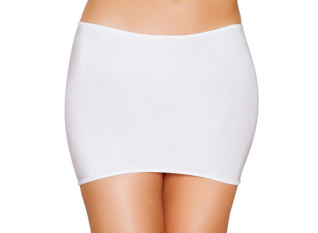 Low Rise Hot Skirt