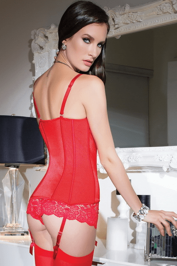 Magical Evening Sexy Bustier