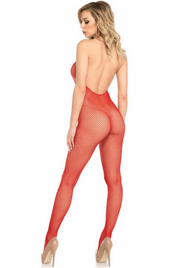 Make My Wish Come True Bodystocking