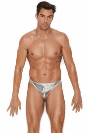 Men's Sliver Thong
