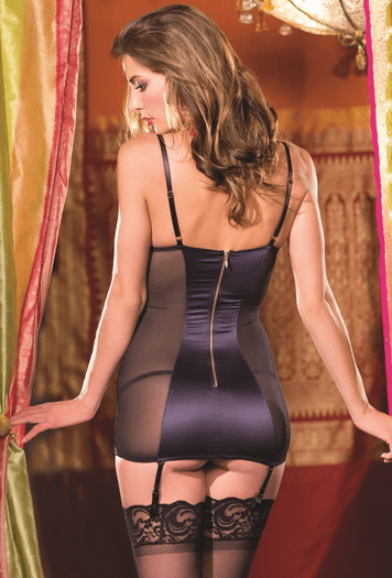 Midnight Encounters Sexy Chemise