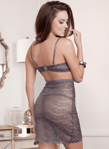 Miss Grey Sexy Chemise
