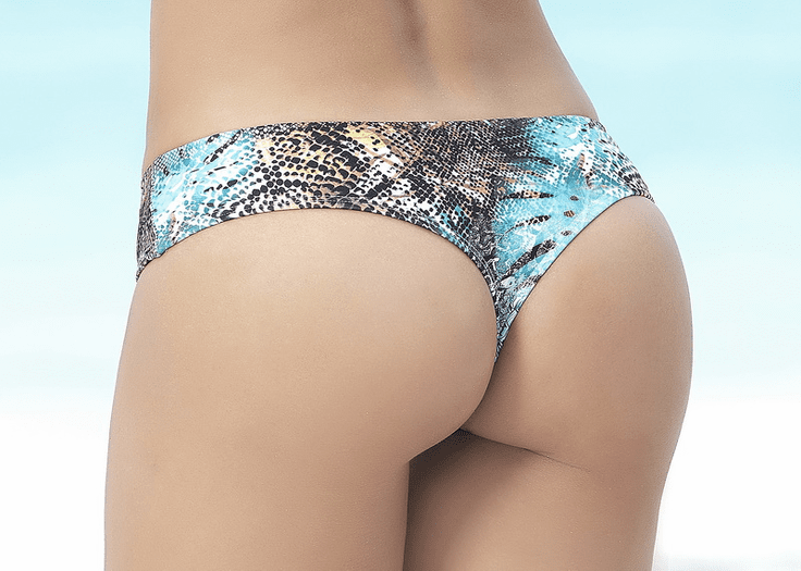 Mix And Match Fun In The Sun Cheeky Bottom