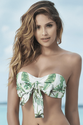 Mix And Match Fun In The Sun Multi Wrap Bikini Top