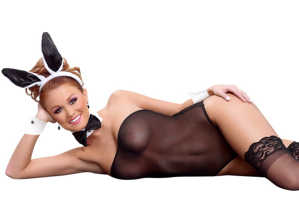 My Hot Angel Collection: Bedtime Bunny