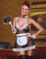 My Hot Angel Collection: Chamber Maid