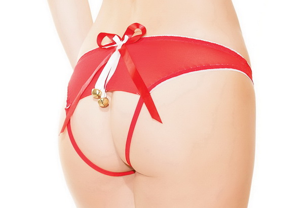 Naughty & Jolly Sexy Panty