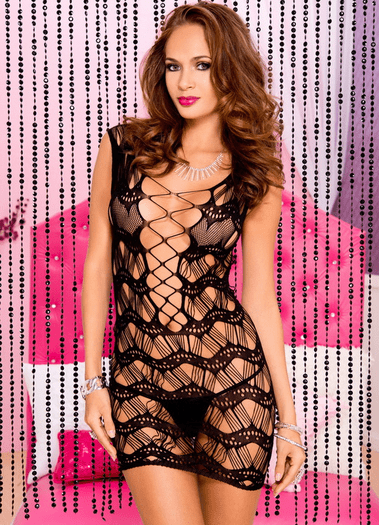 Night Time Fun Sexy Chemise