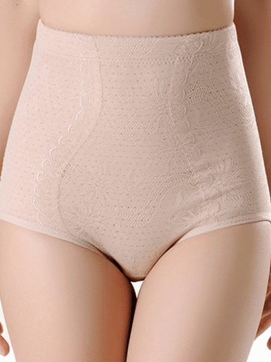 Nude Body Slimmer Panty