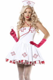 Nurse Nightingale Costume