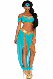 Oasis Princess Costume