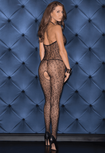 On The Prowl Bodystocking