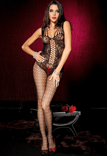 Only For You Sexy Bodystocking