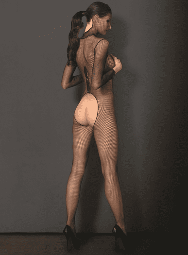 Open For Business Bodystocking