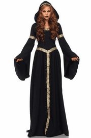 Pagan Witch Costume