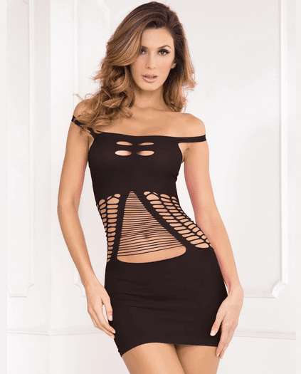 Perfect Passion Sexy Chemise