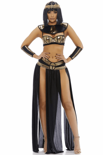 Pharaoh To You Costume