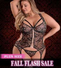 Plus Size Fall Flash Sale & Deals Up To 70% Off