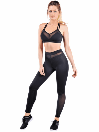 Powerlift Work Out Legging Pant