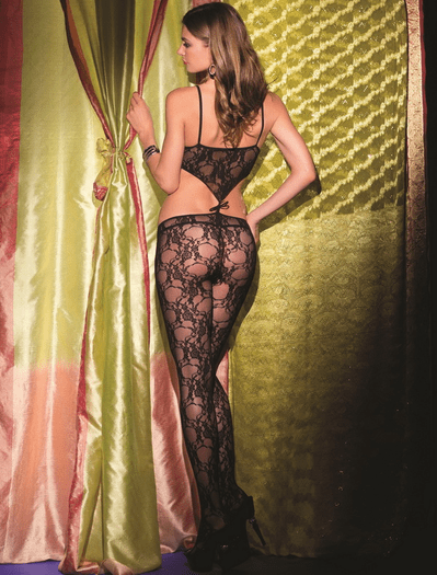 Pretty Please Me Sexy Bodystocking
