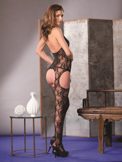 Private Party Sexy Bodystocking