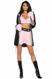 Prize Fighter Costume