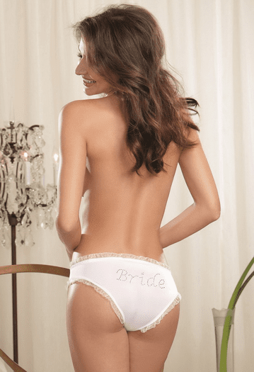Purest Bride Sexy Panty