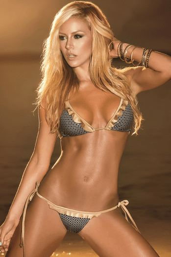Sailing To The Sunset Sexy 2 PC Bikini Set