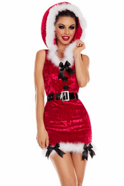 Santa Helper Costume