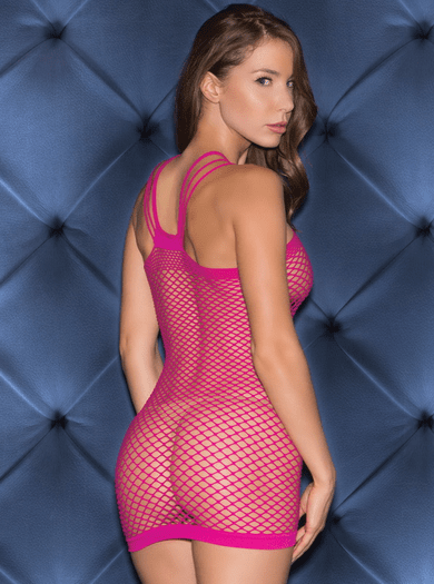 Sassy Little Miss Sexy Chemise