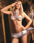 Seductive Seas Bedroom Sailor Costume