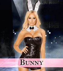 Sexy Bunny Costumes