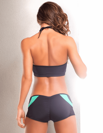 Sexy Fitness Short