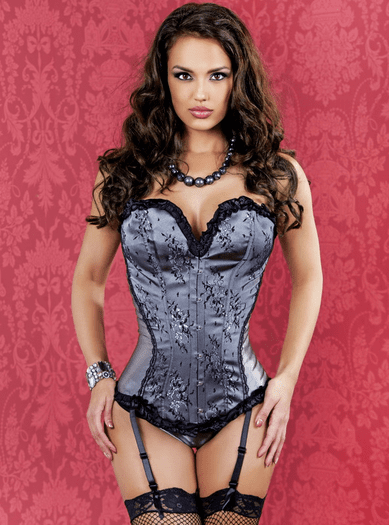 Sexy For You Corset