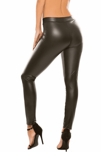 Sexy Skin Stretch Pants